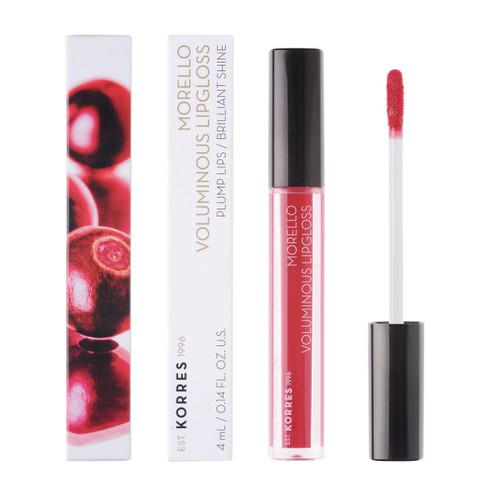 Korres Morello Voluminous Lip Gloss - 19 Watermelon