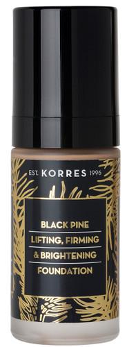 Korres Black Pine Foundation