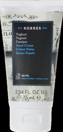 Korres Yoghurt Hand Cream