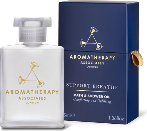 Aromatherapy Associates Support - Breathe Bath & Shower Oil