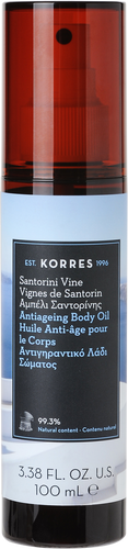 Korres Santorini Vine Anti-Ageing Body Oil