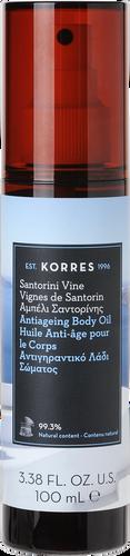 Korres Santorini Vine Anti-Ageing Body Oil