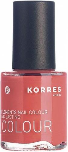 Korres Coral Pink