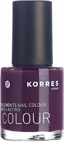 Korres Purple