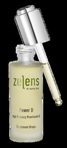 Zelens Power D Treatment Drops - 30ml