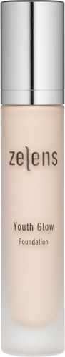 Zelens Youth Glow Foundation - Cameo 30ml