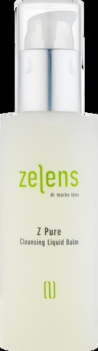 Zelens Z Pure-Cleansing Liquid Balm - 125ml