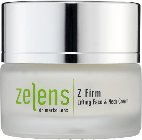 Zelens Z Firm Lifting Face & Neck Cream - 50ml