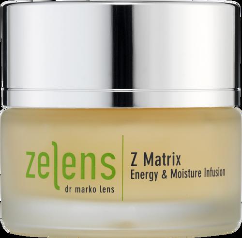 Zelens Z Matrix Energy & Moisture Infusion - 50ml