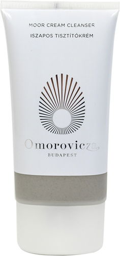 Omorovicza Moor Cream Cleanser - 150ml