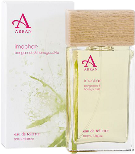 Arran Sense of Scotland Imachar Eau De Toilette