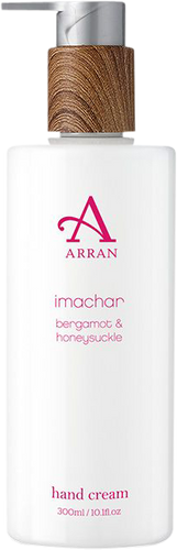 Arran Sense of Scotland Imachar Hand Cream