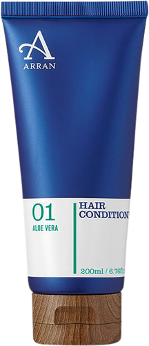 Arran Sense of Scotland Apothecary Aloe Vera Conditioner