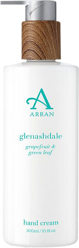 Arran Sense of Scotland Glenashdale Hand Cream