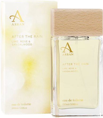 Arran Sense of Scotland After the Rain Eau de Toilette