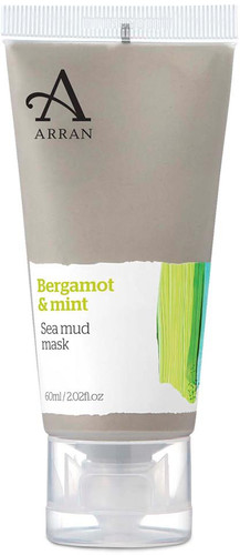 Arran Sense of Scotland Formulas Mineral Sea Mud Mask - 50ml