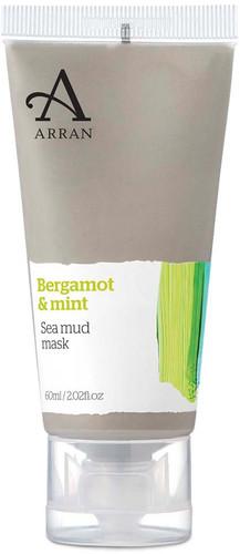 Arran Sense of Scotland Formulas Mineral Sea Mud Mask - 50ml