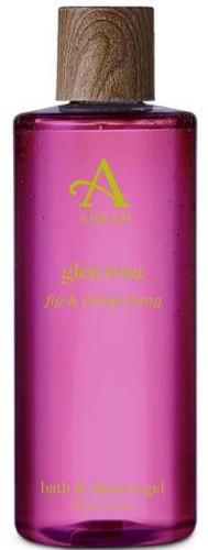 Arran Sense of Scotland Glen Rosa Bath & Shower Gel