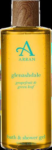 Arran Sense of Scotland Glenashdale Bath & Shower Gel