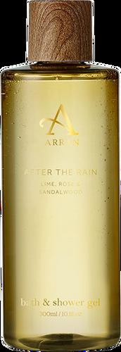 Arran Sense of Scotland After the Rain Bath & Shower Gel