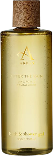 Arran Sense of Scotland After the Rain Bath & Shower Gel