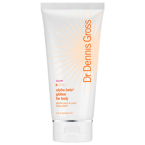 Dr Dennis Gross Alpha Beta Glotion for Body - 5 oz