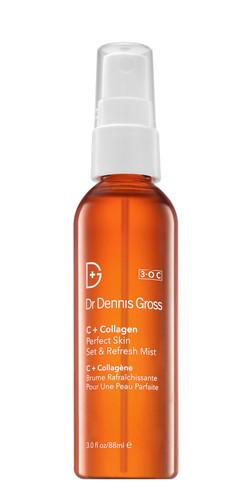 Dr Dennis Gross C+Collagen Perfect Skin Set & Refresh Mist