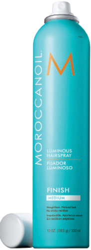 Moroccanoil Luminous Hairspray Medium (Discontinued)