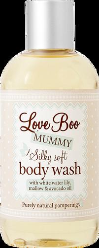 Love Boo Mummy Body Wash - 250ml