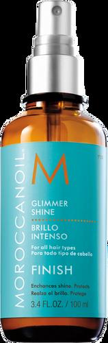 Moroccanoil Glimmer Shine Spray