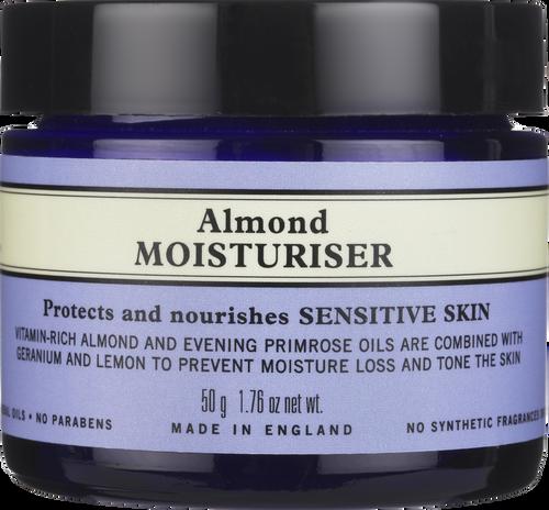 Neal's Yard Remedies Almond Moisturiser
