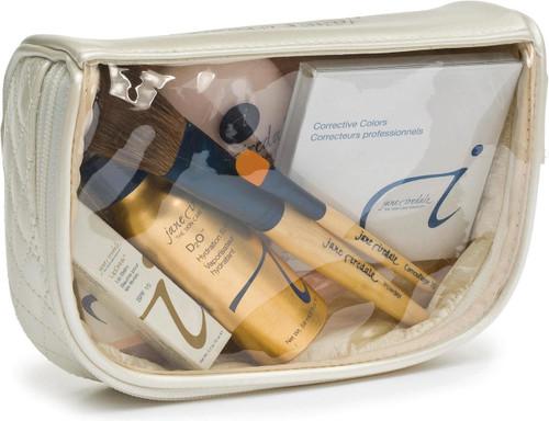 Jane Iredale Cream Cosmetic Case