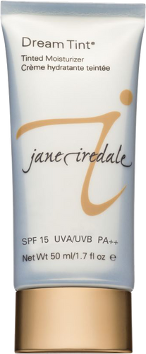 Jane Iredale Dream Tint CC Cream SPF15