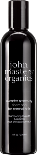 John Masters Organics Shampoo for Normal Hair with Lavender & Rosemary