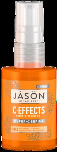 Jason C-Effects Pure Natural Hyper-C Serum