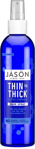 Jason Thin To Thick Extra Volume Hair Spray