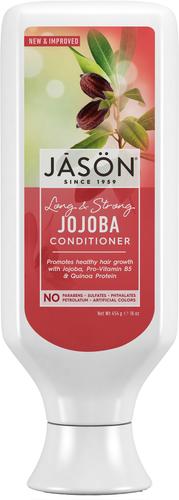 Jason Organic Long & Strong Jojoba Pure Natural Conditioner