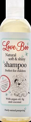 Love Boo Soft & Shiny Shampoo