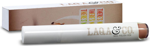 Laqa & Co. Mudpie Nail Polish Pen
