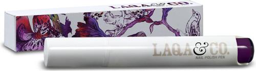 Laqa & Co. Bells & Whistles Nail Polish Pen