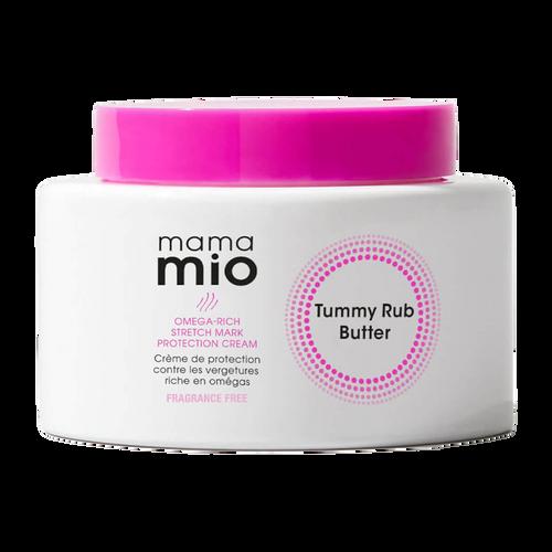 Mama Mio The Tummy Rub Butter