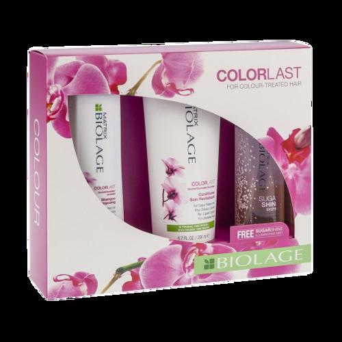 Matrix Biolage ColorLast Gift Set