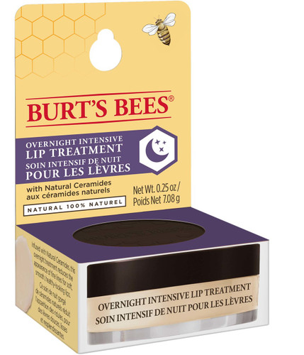 Burt's Bees Overnight Intense Lip Treatment