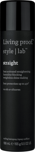 Living Proof Style Lab Straight Styling Spray