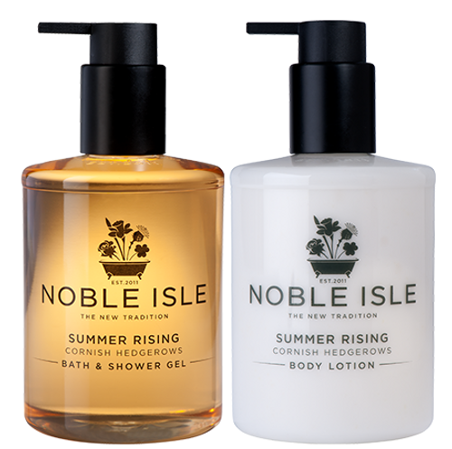 Noble Isle Summer Rising Duo