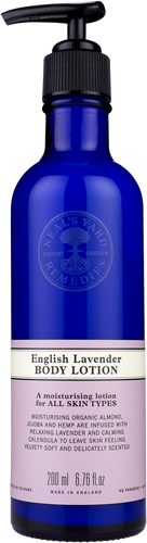Neal's Yard Remedies English Lavender Body Lotion