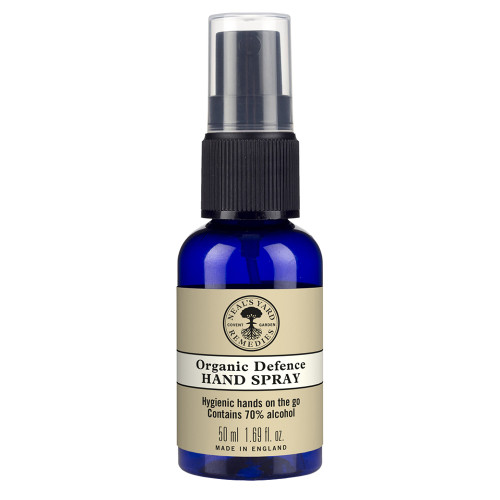 Neal's Yard Remedies Organic Defence Hand Spray