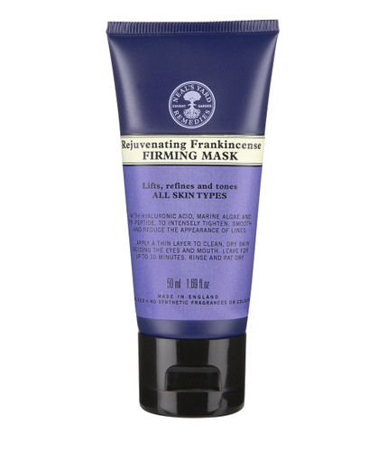 Neal's Yard Remedies Rejuvenating Frankincense Firming Facial Mask - 50ml