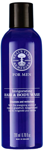 Neal's Yard Remedies Invigorating Hair & Body Wash