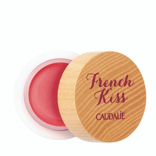 Caudalie French Kiss Lip Balm Seduction - Seduction